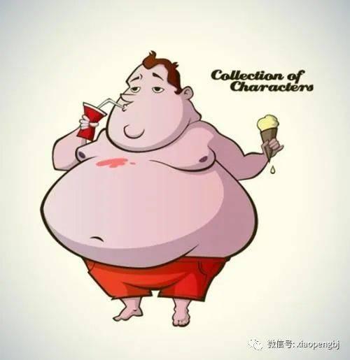 高盐饮食容易引发糖尿病和肥胖