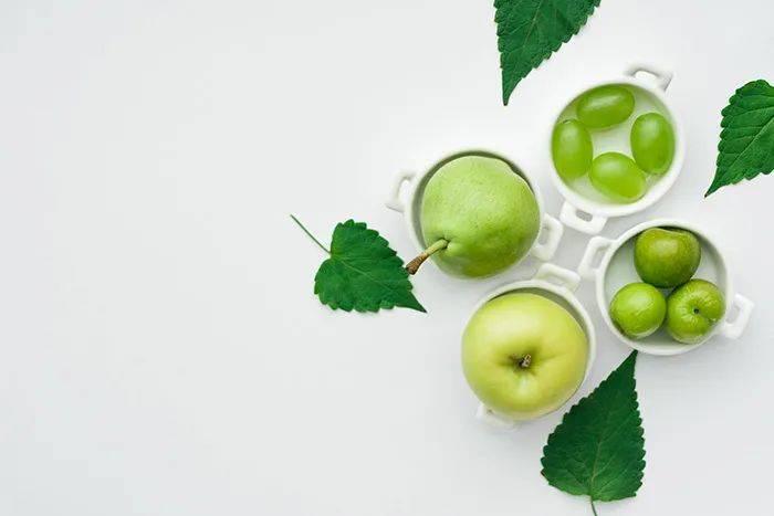 止渴生津效果的水果