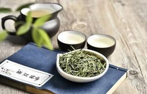 关于喝茶的健康学问