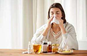 秋冬季节如何缓解及预防鼻塞、打喷嚏等鼻炎症状