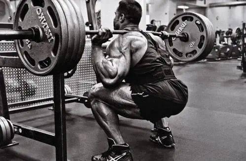 什么是健身中的泵感