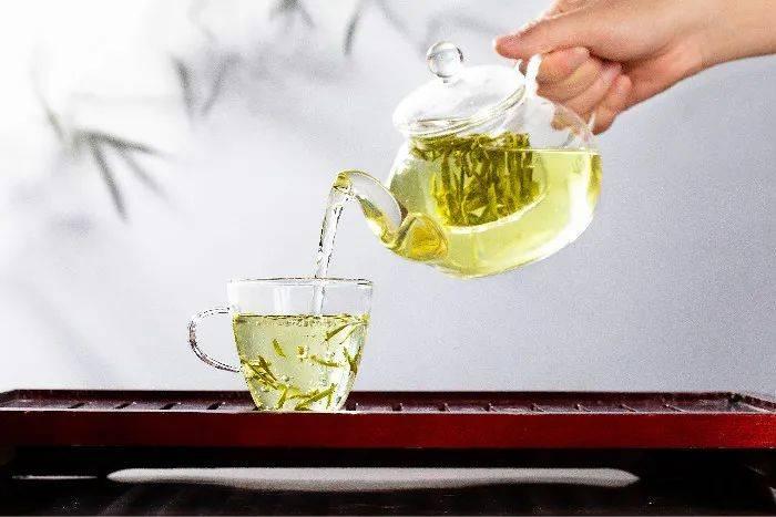 健康泡茶有讲究