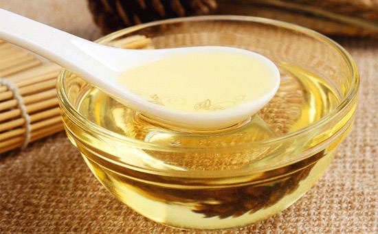 茶油有助长寿