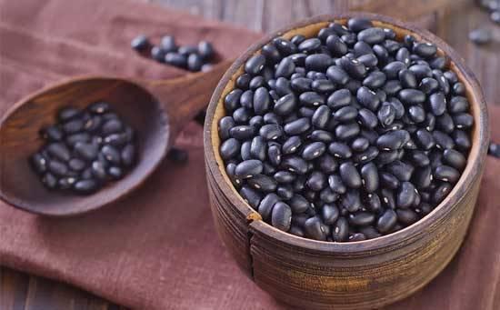 黑豆有助长寿