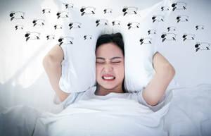睡眠不好,有睡眠障碍症状怎么办?