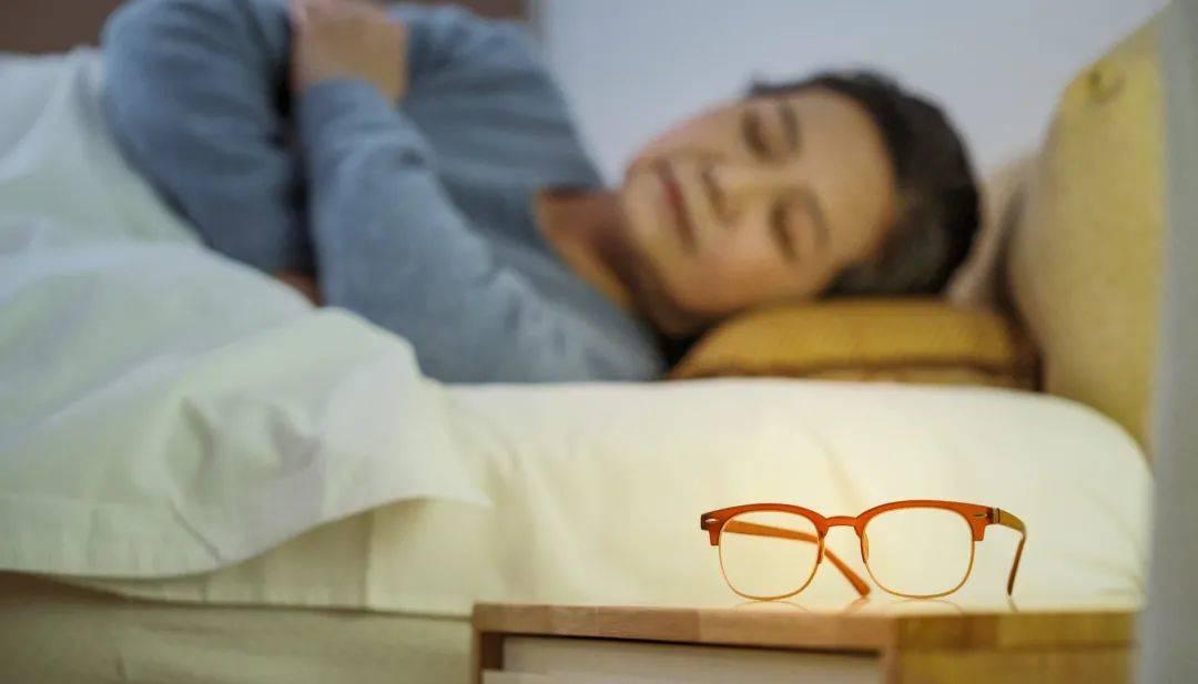 良好的睡眠习惯