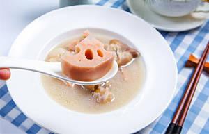 怎样煲出一锅香浓味美的好汤