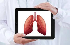 肺部健康的4种自测及养护方法