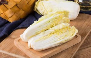 """不起眼的大白菜有着怎样""""不平凡""""的营养功效?"""