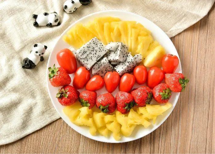 糖友如何正确吃水果?
