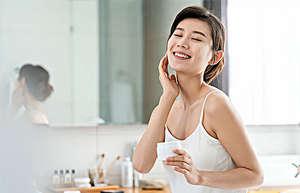 怎样提高皮肤对护肤品的吸收率