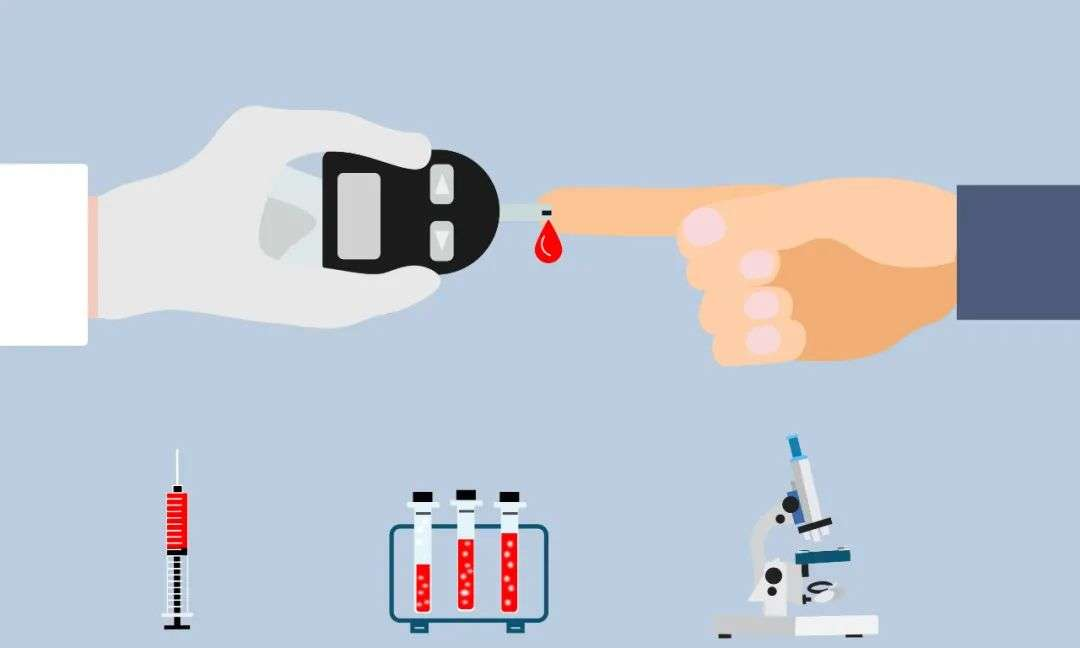 肝功能检查空腹抽血
