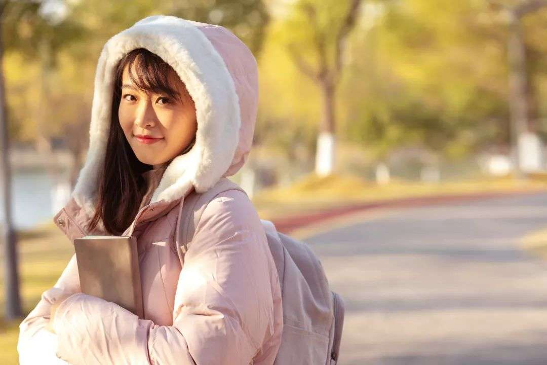冬季保暖穿衣法