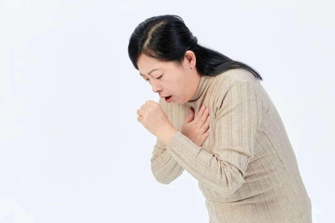 肺部的预警信号及调养