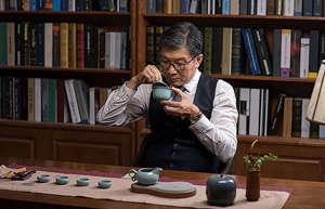 老年人常饮茶的好处及注意事项