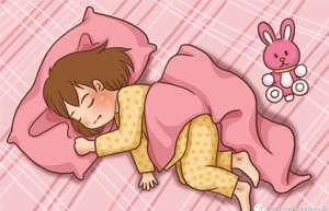 5个睡前禁忌及助眠好方法
