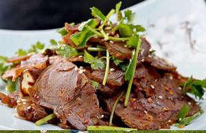 怎样吃牛肉才健康?
