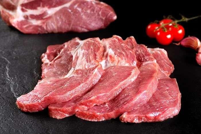 牛肉要食用适量