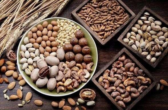 每天吃多少大豆坚果