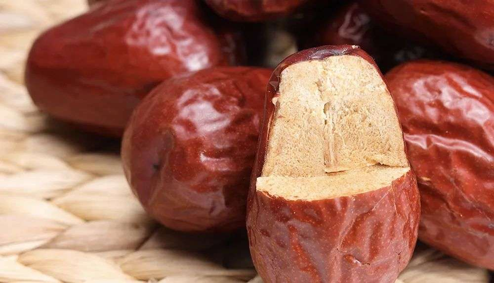 红枣最适合春天吃