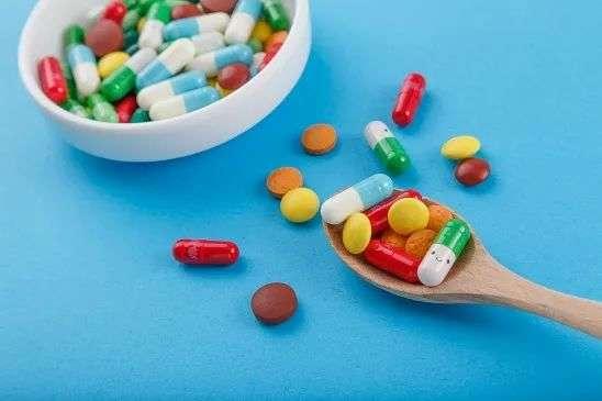 滥用药物伤肾