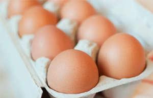 如何辨别鸡蛋的好坏