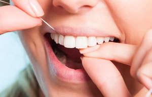 如何保持牙齿的健康
