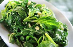5种最适合春季吃的蔬菜