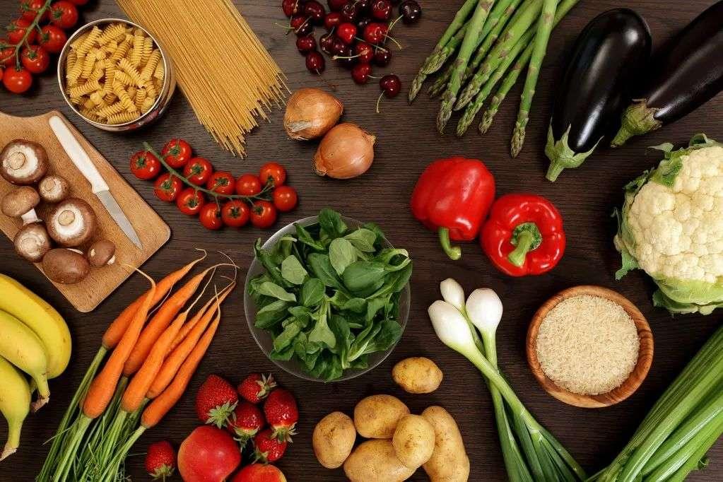 春季饮食注意营养均衡