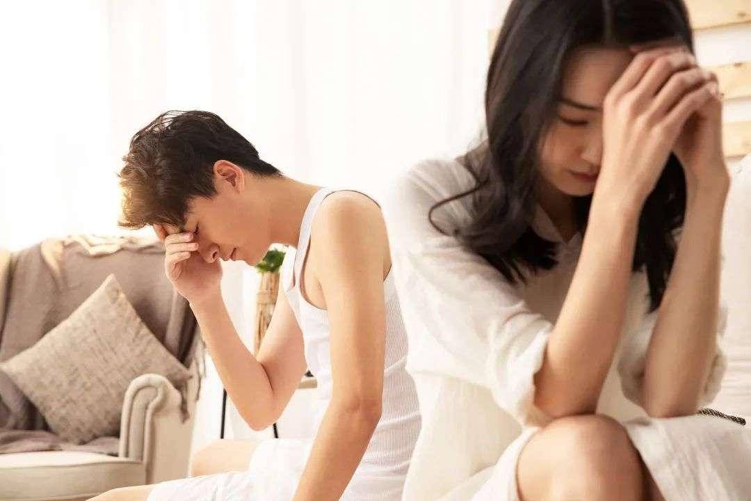睡前生气影响睡眠