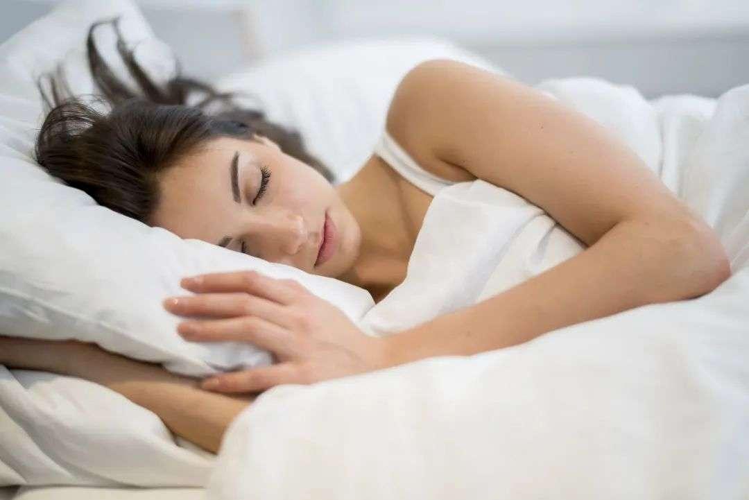 高质量的睡眠