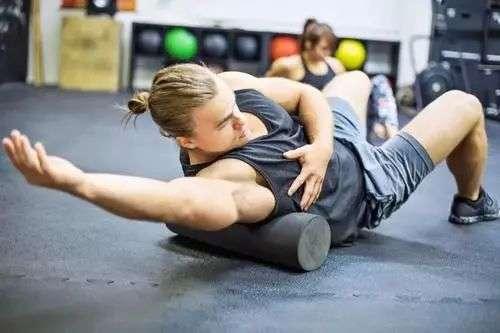 正式健身训练