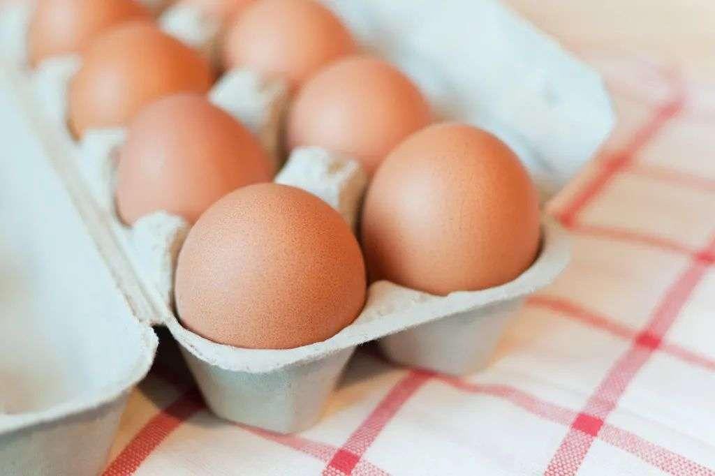 如何辨别好鸡蛋和坏鸡蛋