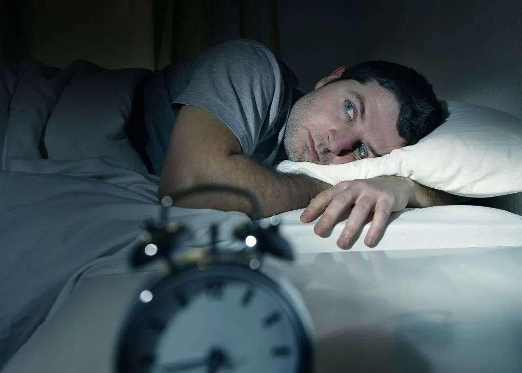 多梦和一些精神类疾病有关