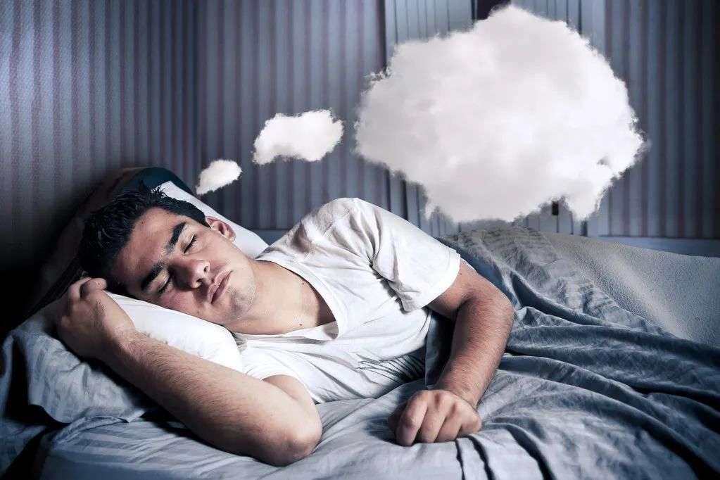 多梦的原因及处理方法