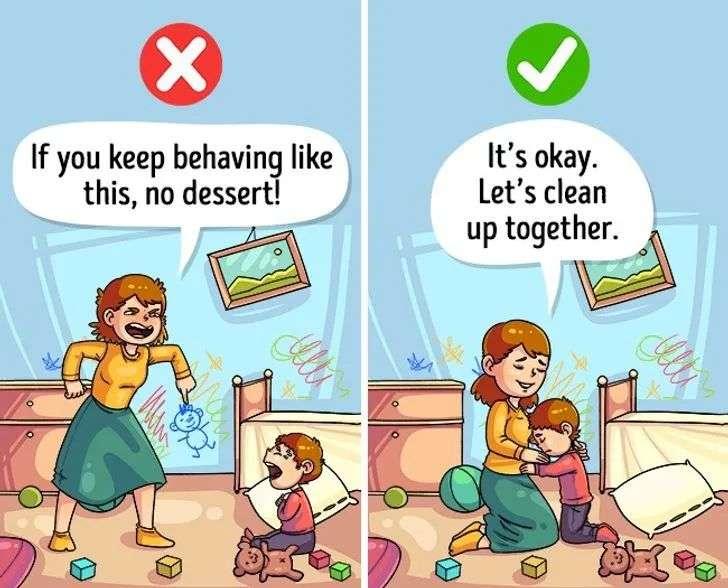 这9句话直接影响了孩子的自信或自卑