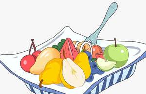 吃越甜的水果越容易长胖?吃水果有什么讲究?