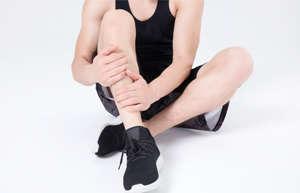 运动训练后肌肉抽筋怎么缓解