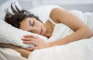 失眠、睡不着?怎么样才能睡一个好觉?