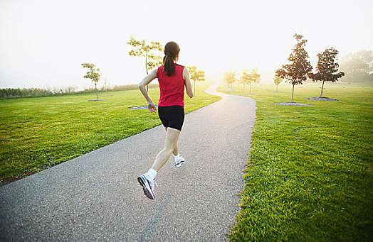 运动多流汗可以更长寿