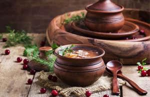 3个食疗方,助你应对春季不同身体湿气状况