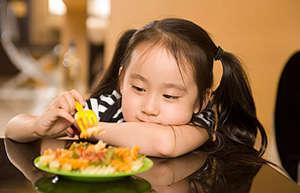 孩子脾胃不好?日常合理养护是关键!
