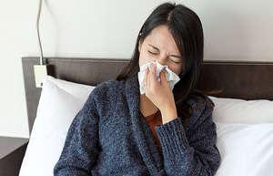 中成药鼻渊通窍颗粒治鼻炎
