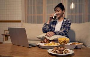 改掉3个越吃越胖的饮食习惯,轻松助力减肥