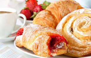 常见食物升糖指数排行榜