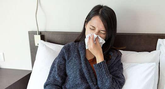 鼻炎的常见症状