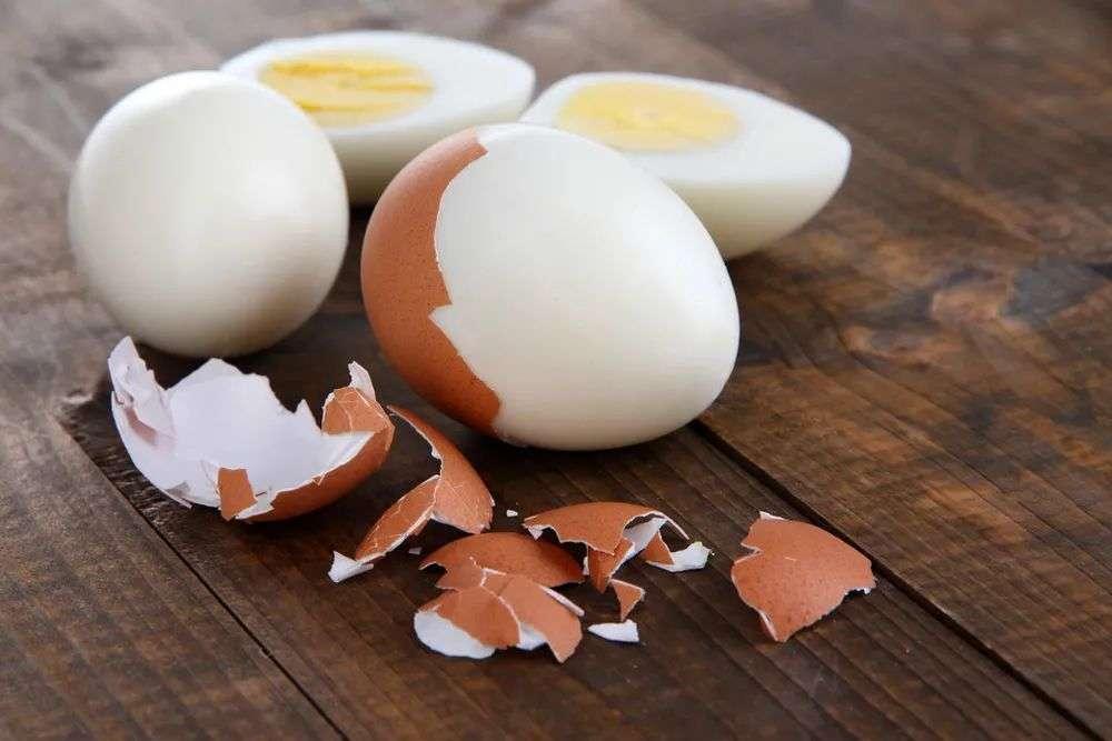 鸡蛋怎么吃才健康