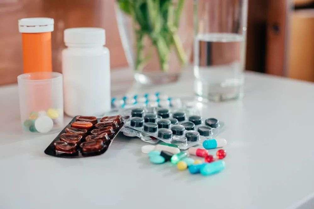 药物降低尿酸水平