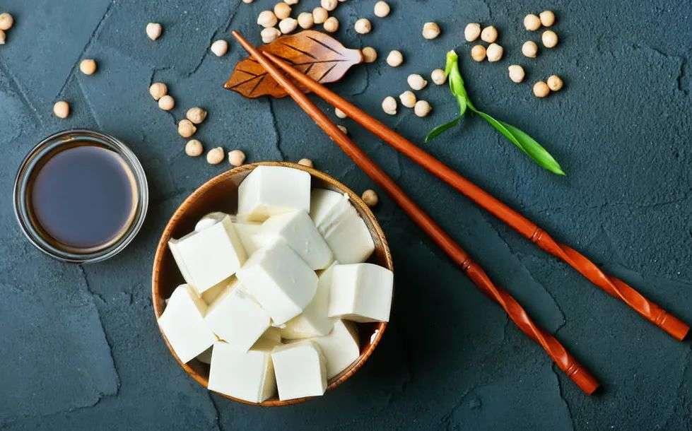 经常吃点豆腐,保护心血管