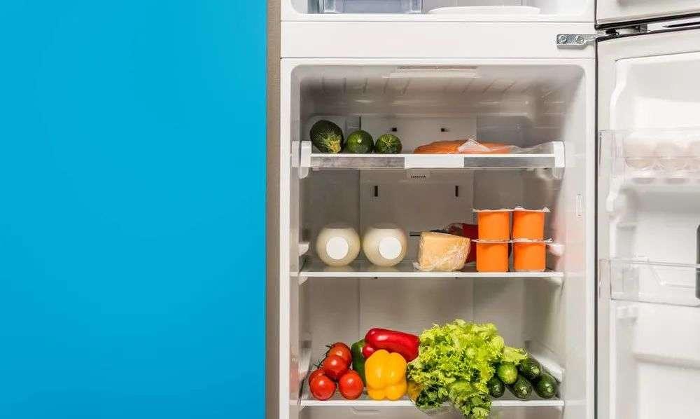 冰箱里易藏细菌